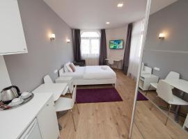 Rozmaryn Apartments, apartment in Rakovník