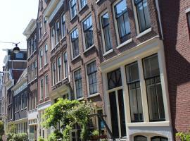 Amsterdam Lily apartment, דירה באמסטרדם