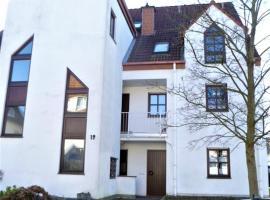 Casa Armin, budget hotel in Bad Salzuflen