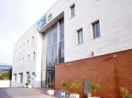 TCH Hotel, hotel in Lorquí