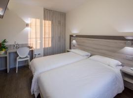 Hotel Colombera Rossa, hotel in Brescia