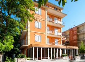 Residence Alma, residence a Rimini