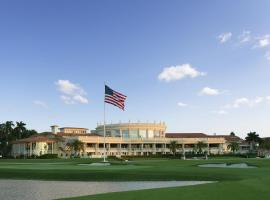 Trump National Doral Golf Resort, golf hotel in Miami