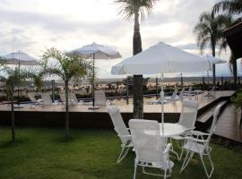 Posada Sueños De Verano, hotel near Ponta das Canas Beach, Florianópolis