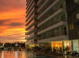 Mercure Santa Marta Emile, hotel in Santa Marta