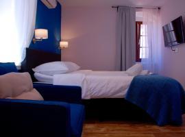 Old Town Inn, inn in Rijeka