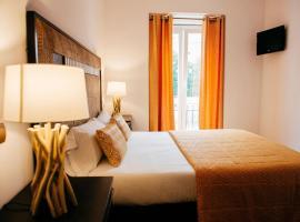 Art Suite, hotel in Santander