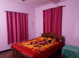 Feyona Guest House, hotel in Benaulim