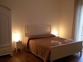 B&B Aurelia, bed and breakfast en Matera