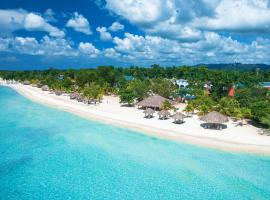 Beaches Negril Resort and Spa - All Inclusive, accessible hotel in Negril