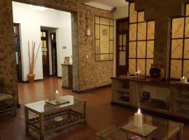 Refugio del Inca, hotel in Salta