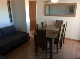 Apartamento Familiar em Campinas, hotel near Bosch Campinas, Campinas