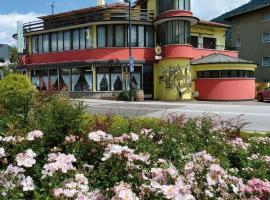 La Rotonda, hotel near Trento Railway Station, Pergine Valsugana