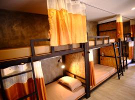 Nap Corner hostel, family hotel in Phitsanulok