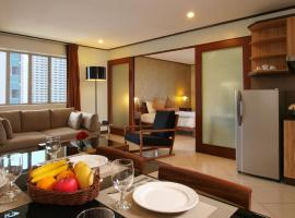 Hotel Kimberly Manila, hotel malapit sa Binondo, Maynila