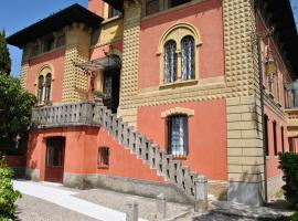 Hotel Relais 900, hotel en Verona