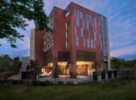 WelcomHotel Coimbatore - Member ITC Hotel Group, hotel near Coimbatore International Airport - CJB, Coimbatore