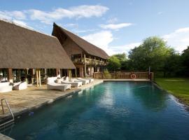 Cresta Mowana Safari Resort & Spa, resort in Kasane