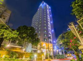 Kravan Hotel, hotel near Mekong Express Bus Station, Phnom Penh