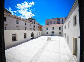 Apartment and Room Soul of Dalmatia, hotel in Zadar