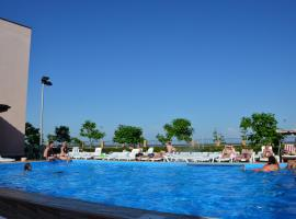 Crystal Park Hotel & Spa , отель в Таганроге
