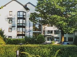 Appart-Hotel Bad Godesberg, apartment in Bonn
