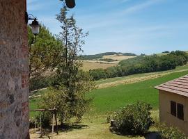 Locanda il Boschetto, inn in Volterra
