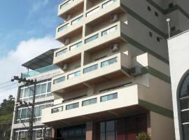 Stratus Centro Hotel, hotel in Volta Redonda