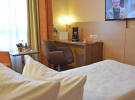 AMBER HOTEL Hilden / Düsseldorf, Hotel in Hilden