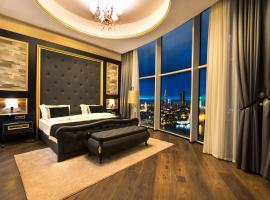 JRW Welmond Hotel: Batum'da bir otel