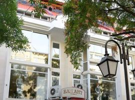 Комплекс Елегант, хотел в Пазарджик