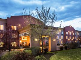 DoubleTree by Hilton Bend, hotel a Bend