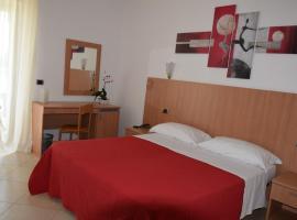 Hotel Maggiore, hotel in Vieste