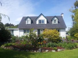 Farm House B& B @ Snowdon House, hotel near Glen Meadows Golf & Country Club, North Saanich