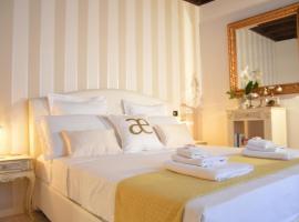 Raffaello Inn, apartment in Rome