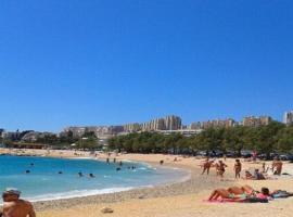 Delux Apartments Vele, hotel in Split