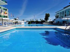 Hotel Venus, отель в Габичче-Маре