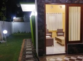 Tjunduk Djiwanta Family House, hotel near Coban Rondo Waterfall, Batu