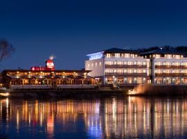 Riverside Hotel, Hotel in Nordhorn