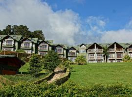 El Establo Mountain Hotel, Hotel in Monteverde
