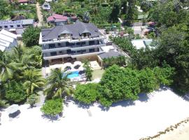 Crown Beach Hotel Seychelles, hotel near Anse Royale Hospital, Pointe Au Sel