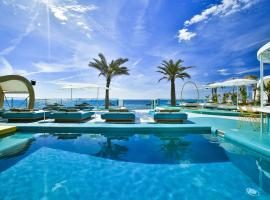 Dorado Ibiza - Adults Only, hotel en Playa d'en Bossa
