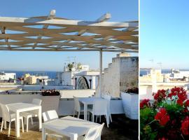 B&B Dimora Muzio and Restaurant, hotel a Gallipoli