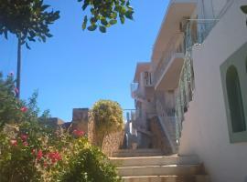 Creta Star, serviced apartment in Agios Nikolaos