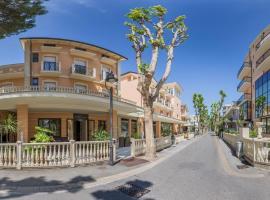 Hotel Mediterraneo Club Benessere, hotel in Bellaria-Igea Marina