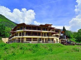 Семеен Хотел Горски Кът, хотел близо до Рилски манастир, Рилски манастир