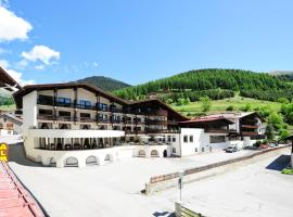 Hotel Margarete Maultasch, hotel in Nauders