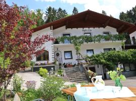 Pension Sybille, hotel in Ebensee
