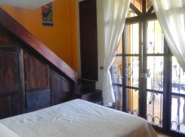 Posada Bugambilias, guest house in Catemaco