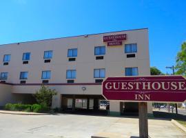 Guest House Inn, motel in Lubbock